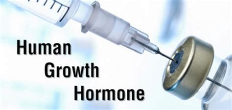 The Science Behind Human Growth Hormone (synthetic And
