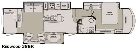 5th wheel front bunkhouse floor plans 1000 images about rv wagon tiny home floor plans on
