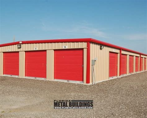 florida metal buildings offers metal self storage and rv boat storage buildings florida metal