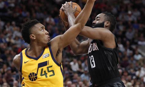 NBA Rockets vs Jazz Spread and Prediction