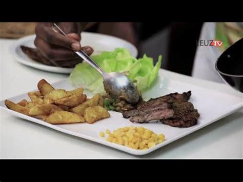 cuisine tv replay cuisine de sofia steack frites leuztv yama tv
