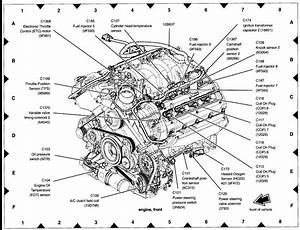 Diagram  3 1 Engine Diagrams Sensor Locations Full