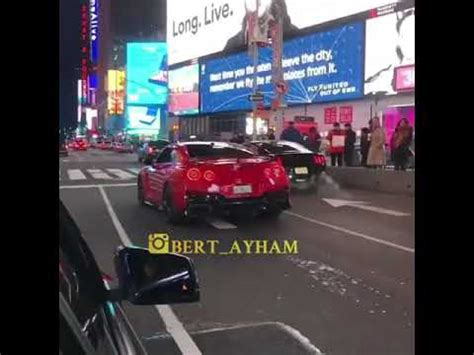 Times Square Hit And Run by Mercedes Burn Out Hit And Run Time Square Part 1 Bmw