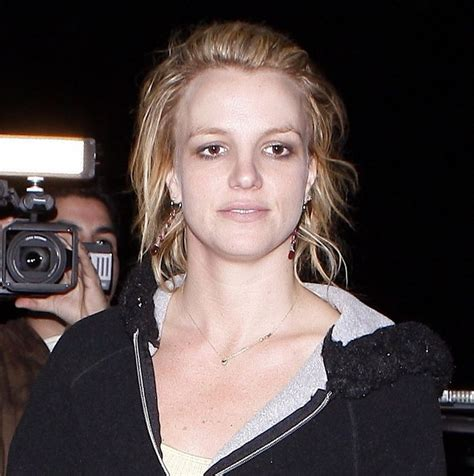 britney spears  makeup fashion  style