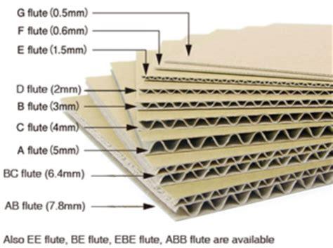 vertical wine corrugated board