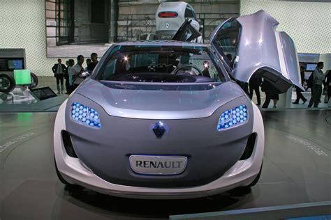 renault zoe ze concept car  catalog