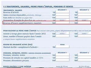 Frais Kilometrique Impot : d claration 2013 comment d clarer vos heures suppl mentaires ~ Medecine-chirurgie-esthetiques.com Avis de Voitures