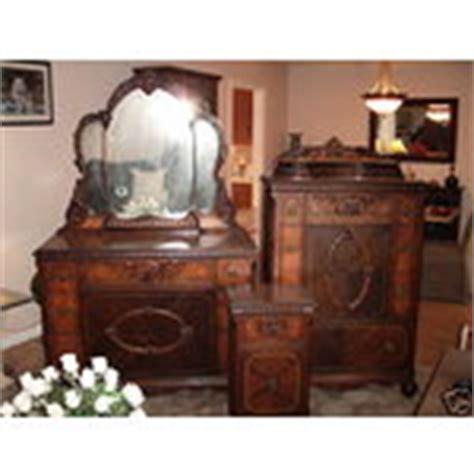 antique bedroom furniture 1930 1930 s ornate antique bedroom set 07 16 2008