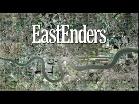 eastenders opening title sequence   youtube