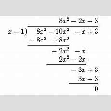 Biomath Polynomial Functions