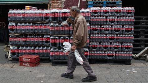 Así luce la Coca Cola con el nuevo etiquetado 'anti ...