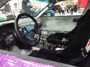 Custom Nissan Silvia S14 (Interior) by carsareawesome45 on ...