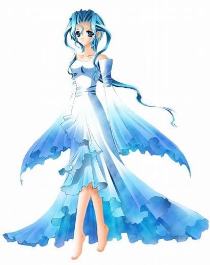 Manga Robe Fille Bleu Bleue Mangas Une