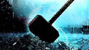 Thor Hammer Full HD Wallpapers 4818 - HD Wallpapers Site