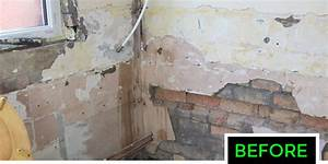 Services john the plasterer professional plastering for Bathroom fitters grimsby
