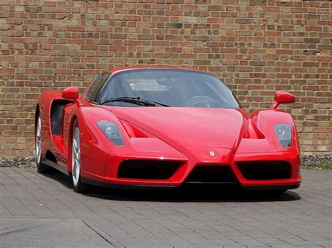 Enzo Mpg by 2003 Used Enzo Rosso Corsa