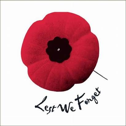 Remembrance Poppy Lest Forget Wegwijzer Gls Lyman