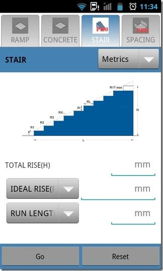 Free Deck Stringer Calculator by Stair Calculator Studio Design Gallery Best Design