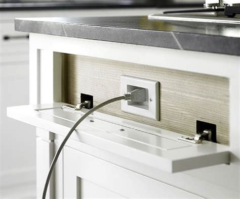 25+ Best Ideas About Kitchen Outlets On Pinterest