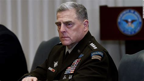 Top military officials issue rare message to US forces and