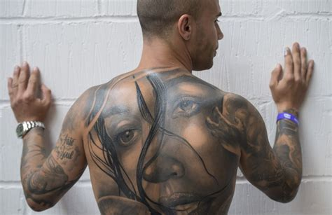 tattoo pain  outlining  shading