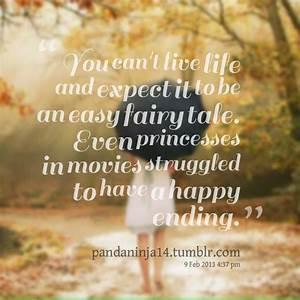 Fairy Tale Quotes. QuotesGram