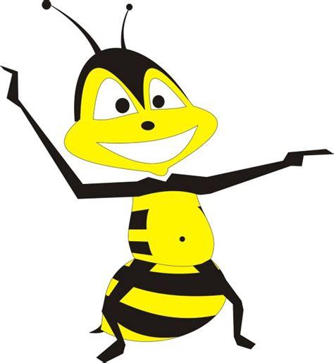gambar lebah xtc kartun kumpulan kartun hd