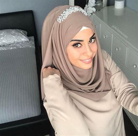 ideas  hijab tutorial  pinterest hijab