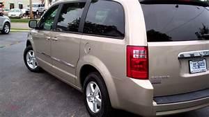 2009 Dodge Grand Caravan Sxt 4dr Van Family Truckster Dekalb Il Near Sycamore Il