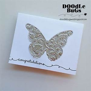 Doodlebugs: Memory Box- Lydia Butterfly Brands- Memory