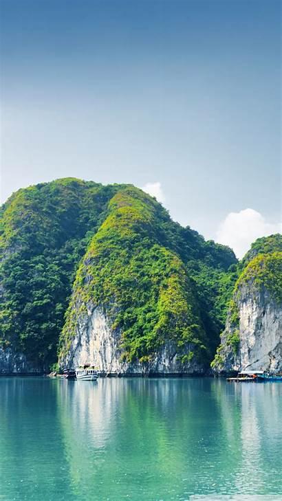 Vietnam Ha Bay 4k Desktop Background Smartphone