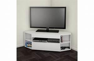 Meuble Tv En Coin : meuble tv en coin 48 39 39 nexera 012201 surplus rd ~ Teatrodelosmanantiales.com Idées de Décoration