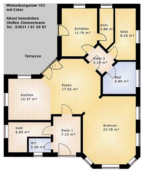Einfamilienhaus Unser Schoenes Zuhause by Winkelbungalows Ab 75 M 178 Wohnfl 228 Che Winkelbungalow Neubau