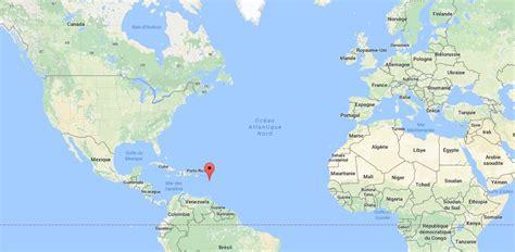Carte Geographique Du Monde Guadeloupe by Carte G 233 Ographique Du Monde Guadeloupe Voyages Cartes
