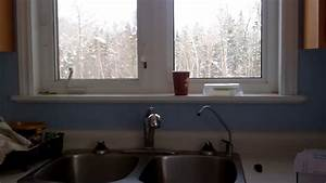 How To Remove An Old Kitchen Faucet And Install A New One