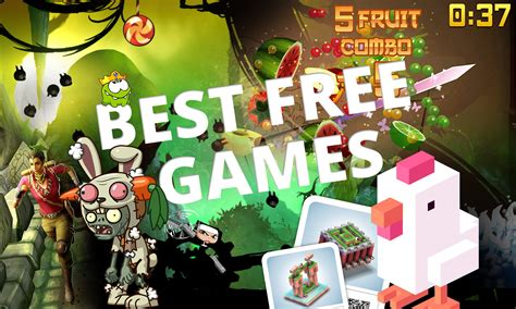 Best Totally Free Android Games No Ads No Iap Androidpit