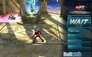 Power Ranger Online Mmo Gamplay 11 Minute Open Beta