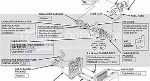 Honda Engine Gcv160 Hunting