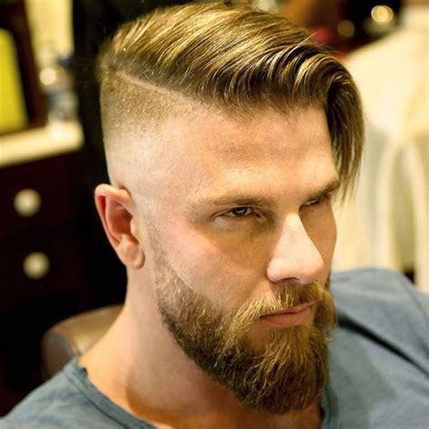 cool disconnected undercut haircuts  men  guide