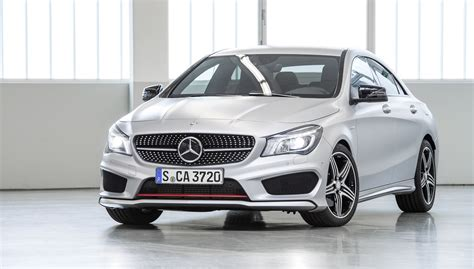 Compact Mercedes by Mercedes Cla250 Sport Awd Switch For Mid Spec