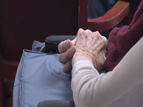 How lawmakers respond to nursing homes being at the ...