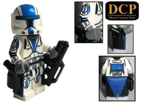 501st Legion Commando Clone