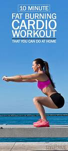 morning cardio workout at home - 28 images - early morning