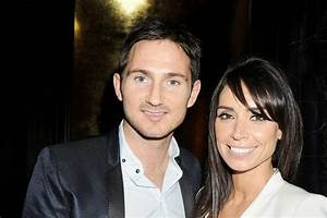 Frank Lampard Wife Christine Bleakley Picture World