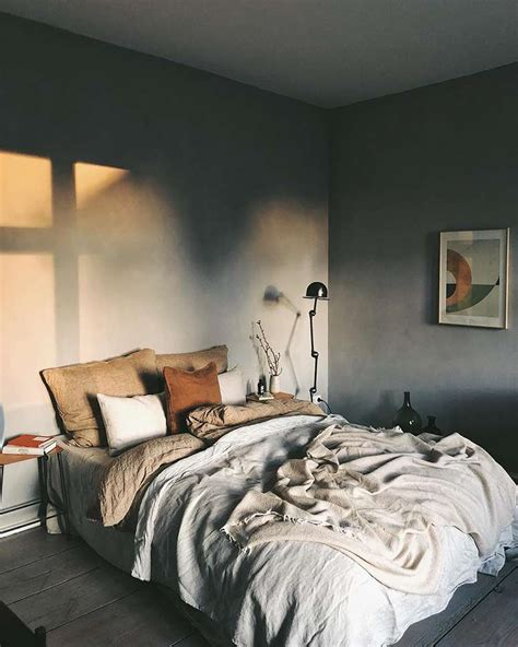 interior color trends rust is the color everybody now