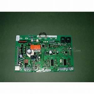 Truma Combi 6 Pcb  Printed Circuit Board