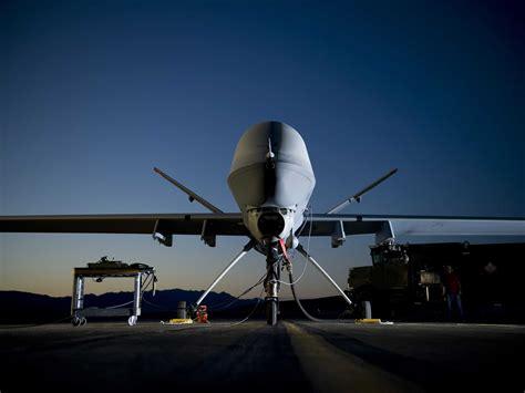 Combat Award For Drone Pilots Ridiculous