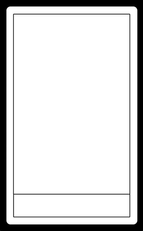 tarot card template blank tarot card template pesquisa tarot tarot cards tarot and card