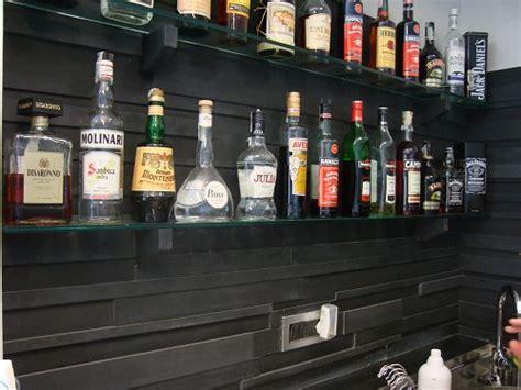 Mensole Bar by Mensole Da Bar Tavolo Consolle Allungabile