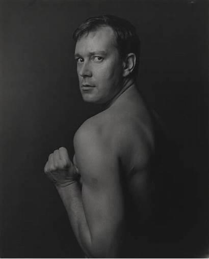 Orton Joe Morley Lewis Npg Photographs P512